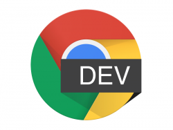 Chrome Dev (Bild: Google)