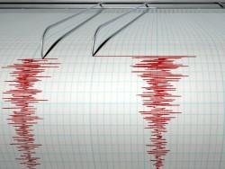 Erdbeben, Seismograph (Bild: Shutterstock)