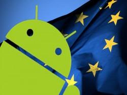 Google: EU hat auch Android im Visier (Bild: ZDNet.com)