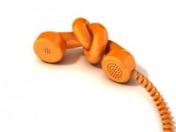 Telefonie-Probleme (Bild: Shutterstock)