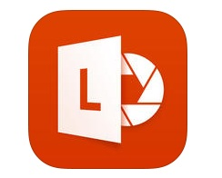 Icon von Office Lens (Bild: Microsoft)
