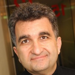 Jean Paoli (Bild: Microsoft)