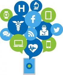 Logo Watson Health Cloud (Bild: IBM)