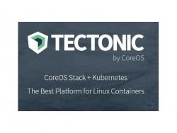 Tectonic Logo (Bild: CoreOS)