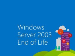 Supportende Windows Server 2003 (Bild: Microsoft)