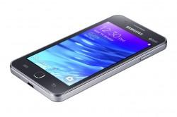 Samsung Z1 mit Tizen OS (Bild: Samsung)