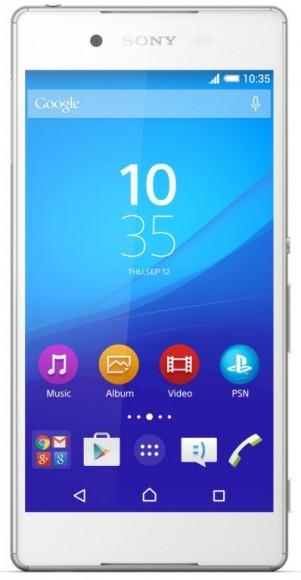 Sony Xperia Z4 (Bild: Sony)