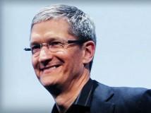 """CEO Tim Cook weist auf """"medizinisches Gerät"""" von Apple hin"""