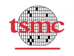 TSMC-Logo (Bild: TSMC)