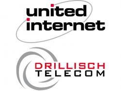 United Internet will größter Drillisch-Aktionär werden (Bild: United Internet/Drillisch).