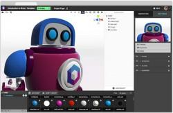 Verold-3D-Software (Bild: Verold)