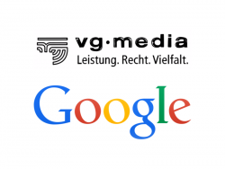 VG Media vs. Google (Bild: VG Media/Google)