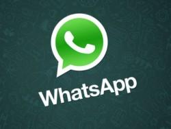 WhatsApp-Logo (Bild: WhatsApp)