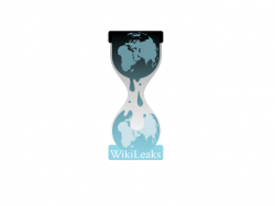 Wikileaks-Logo (Bild: Wikileaks)