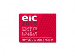 EIC-Logo (Bild: KuppingerCole)
