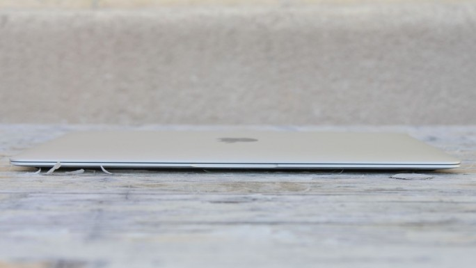 MacBook-2015 (Bild: ZDNet.de)