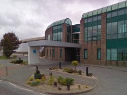 Apple-Niederlassung, Cork, Irland (Bild: Google Street View)