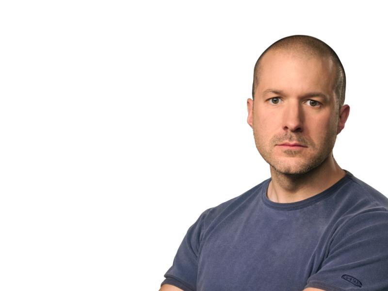 Jony Ive übernimmt erneut Leitung von Apples Design-Team