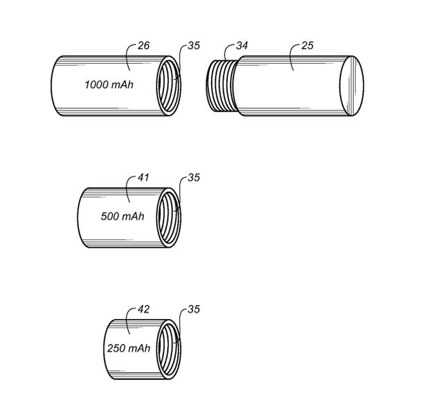 Apple beantragt Patent für Mini-Hotspot