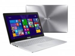 Asus ZenBook Pro UX501JW-FI177H (Bild: Asus)