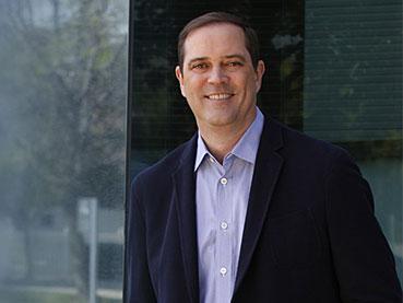 Chuck Robbins (Bild: Cisco)