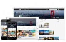 Flickr rollt einheitliches Redesign aus
