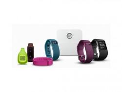Produktsortiment (Bild: Fitbit)
