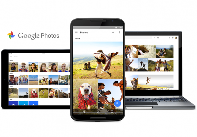 Google Fotos (Bild: Google)