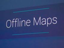 Google Maps 9.31 verbessert Offline-Funktionalität