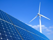 Google investiert in erneuerbare Energien