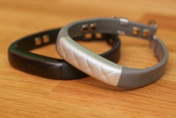 Jawbone Up3 (Bild: CNET)
