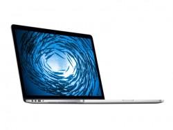 Das aktuelle MacBook Pro mit 15-Zoll-Retina-Display gibt es ab 2249 Euro (Bild: Apple).