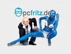 Der ehemalige Geschäftsführer von PC Fritz, Maik Mahlow, sieht sich nun als Opfer (Bild: PC Fritz).