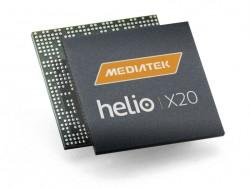 MediaTek Helio X20 (Bild: MediaTek)