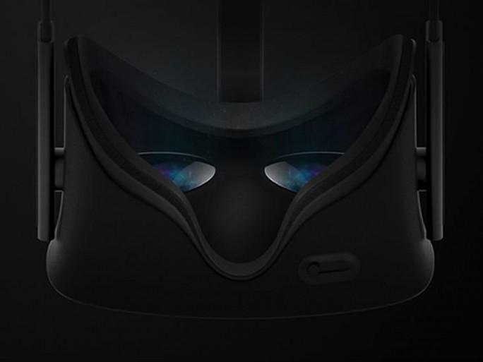 So soll die Endanwender-Version der Oculus Rift in etwa aussehen (Bild: Oculus VR).