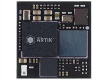 """Samsung enthüllt Chipreihe """"Artik"""" für das Internet der Dinge"""