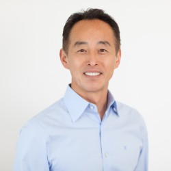 Samsungs Chief Strategy Officer Young Sohn (Bild: Samsung)