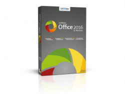 SoftMaker Office 2016 für Windows (Bild: SoftMaker)