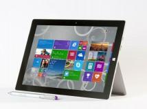 Microsoft stellt Produktion von Surface 3 ein