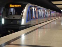 Fahrgäste der Münchner U-Bahn profitieren demnächst von schnelleren Internetverbindungen (Bild: SWM/MVG).