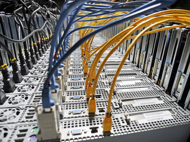 Bundesnetzagentur stoppt Vorratsdatenspeicherung