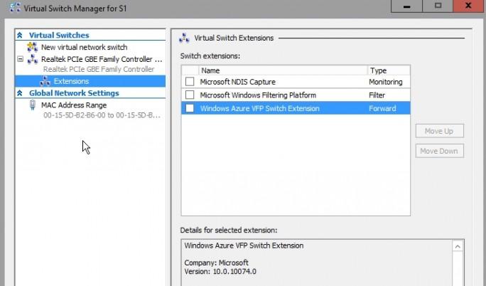 Mit dem Azure Pack können Unternehmen mit Windows Server 2016 eine Privat Cloud-Umgebung aufbauen, die den Funktionen von Microsoft Azure entspricht (Screenshot: Thomas Joos).