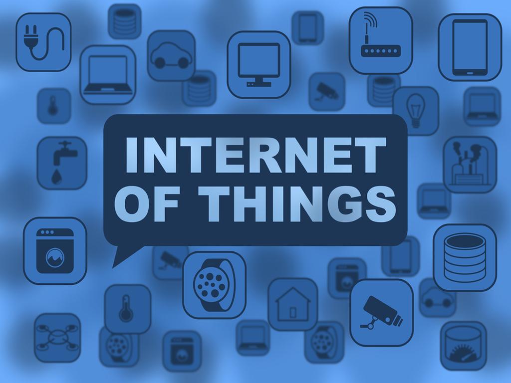 Internet der Dinge: Vernetzung nimmt rasant zu