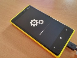 Windows 10 Mobile installieren (Bild: ZDNet.de)