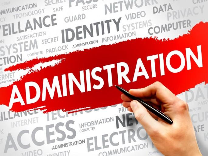 Administration (Bild: Shuttertock)
