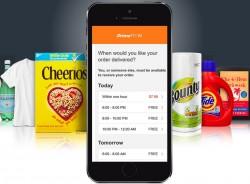 Prime Now: App und Produktangebot (Bild: Amazon)