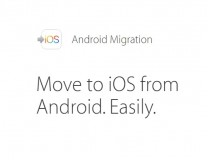 Apple bringt Migrationssoftware für Android