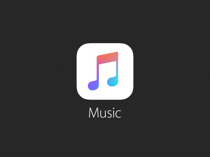 Apple Music (Bild: Apple)