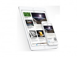 News-App (Bild: Apple)