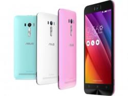 Das ZenFone Selfie ist ab sofort für 329 Euro im Handel erhältlich (Bild: Asus).